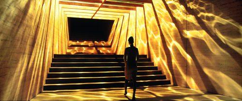 Blade Runner 2049 BD vs. UHD Bildvergleich 4
