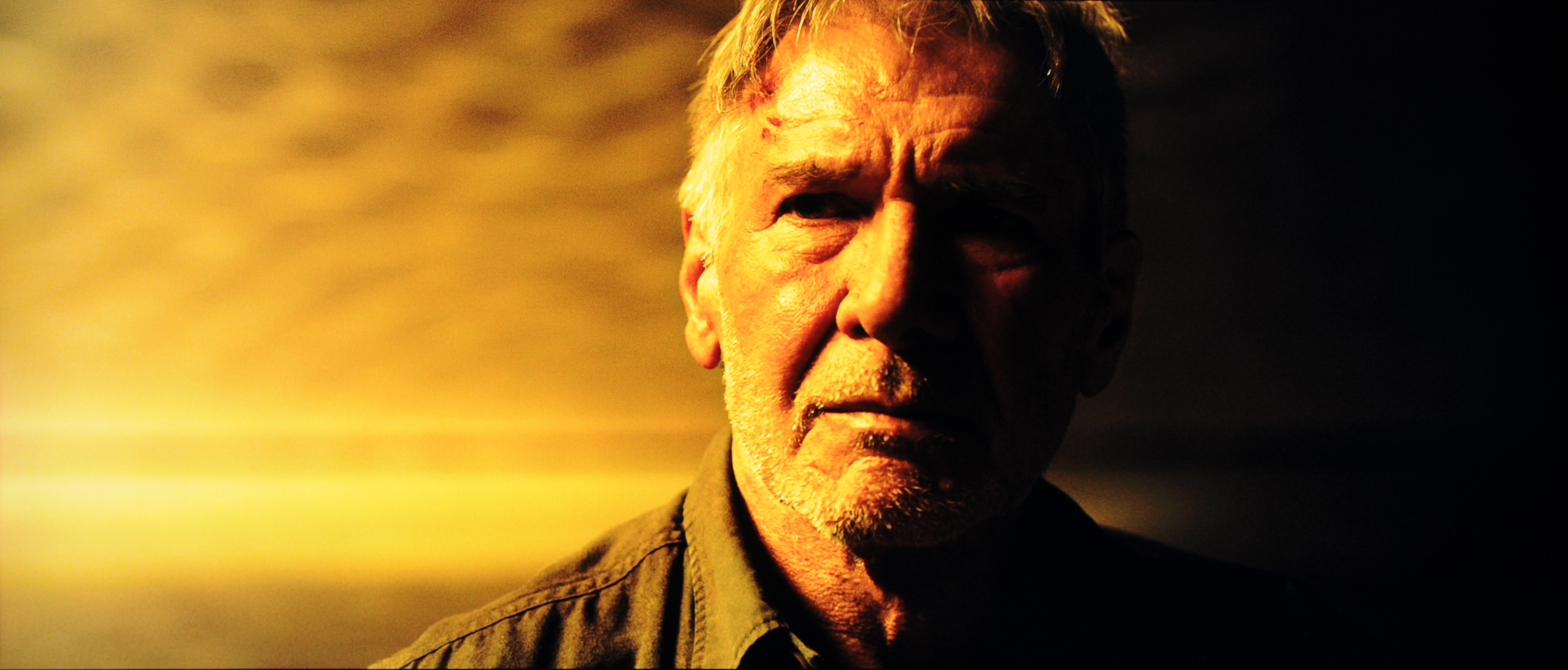 Blade Runner 2049 BD vs. UHD Bildvergleich 8