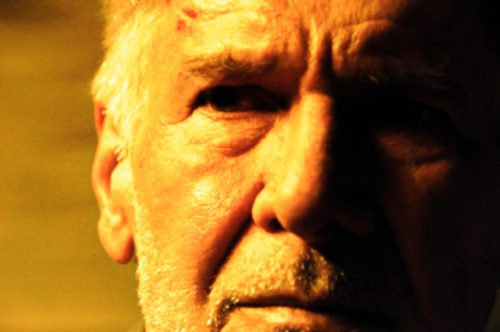 Blade Runner 2049 BD vs. UHD Bildvergleich 9