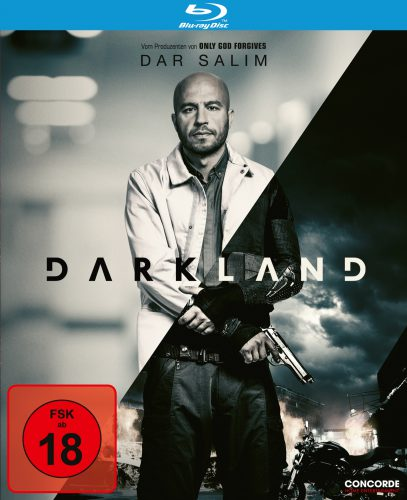 Darkland Blu-ray Review Cover