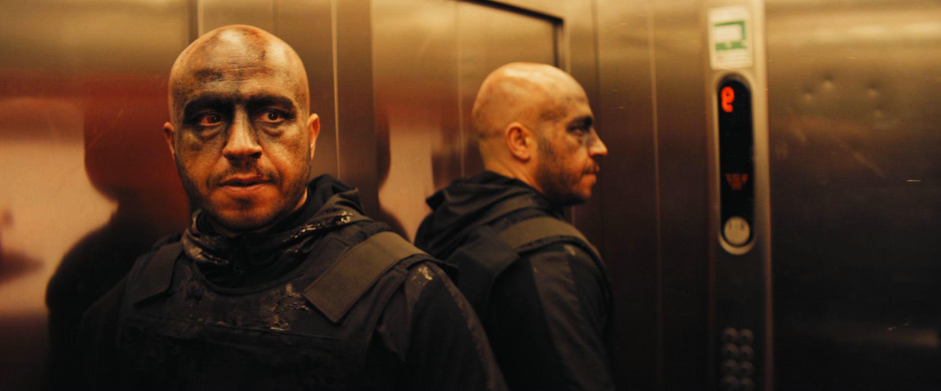 Darkland Blu-ray Review Szene 2