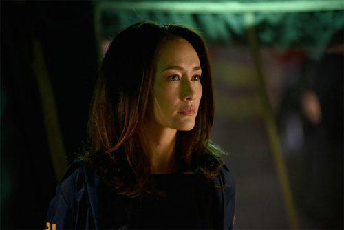 Designated Survivor Season 1 Blu-ray Review Szene 2
