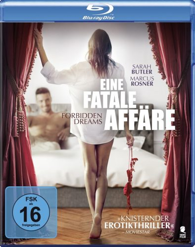 Eine fatale Affäre Blu-ray Review Cover-min