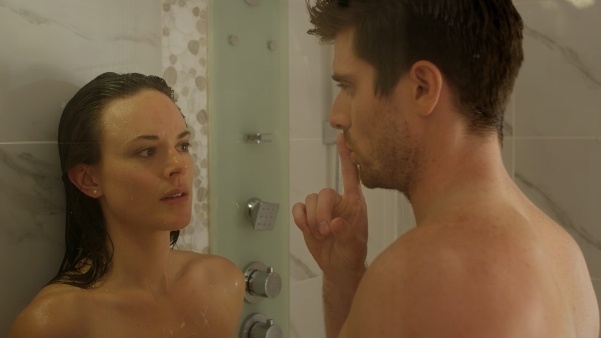 Eine fatale Affäre Blu-ray Review Szene 1