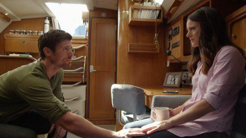 Eine fatale Affäre Blu-ray Review Szene 3