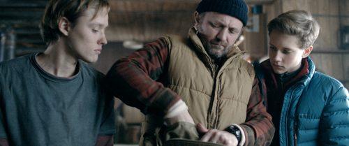 Grenzgänger - Gefangen im Eis Blu-ray Review Szene 4