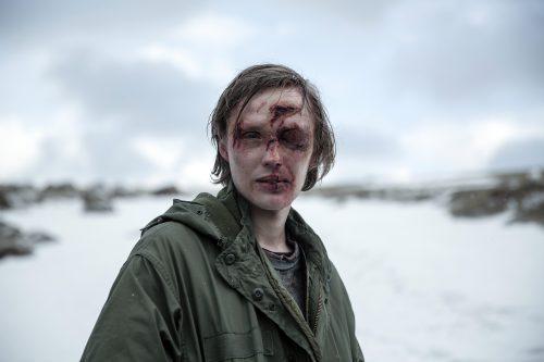 Grenzgänger - Gefangen im Eis Blu-ray Review Szene 1