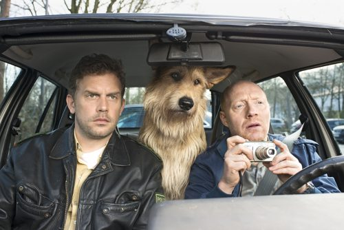Griessnockerlaffäre Blu-ray Review Szene 1