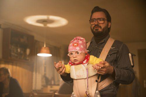 Griessnockerlaffäre Blu-ray Review Szene 5