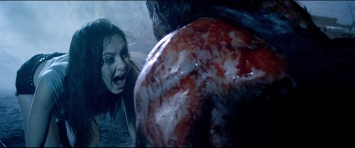 Hatchet - Victor Crowley Blu-ray Review Szene 10