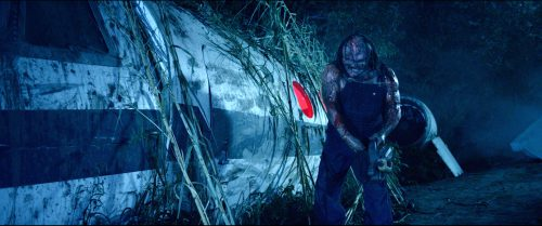 Hatchet - Victor Crowley Blu-ray Review Szene 6