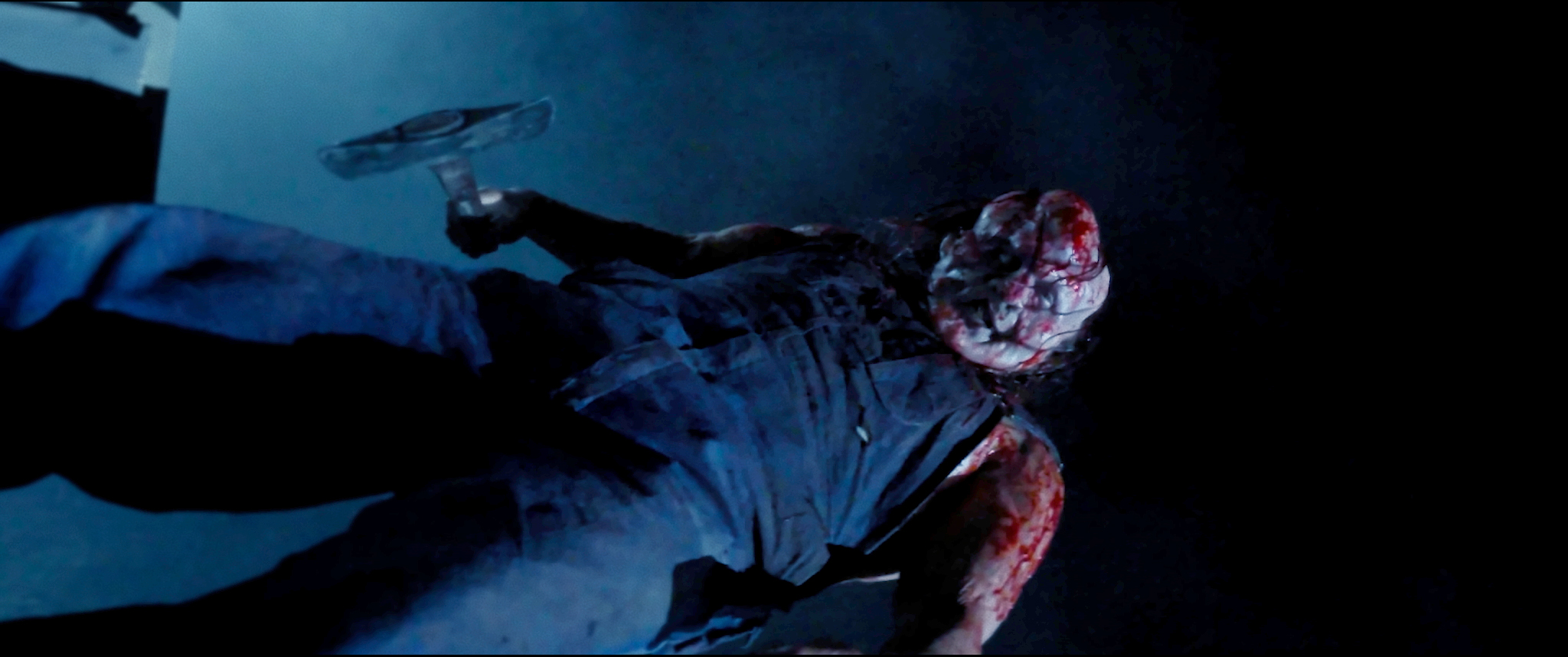 Hatchet - Victor Crowley Blu-ray Review Szene 7