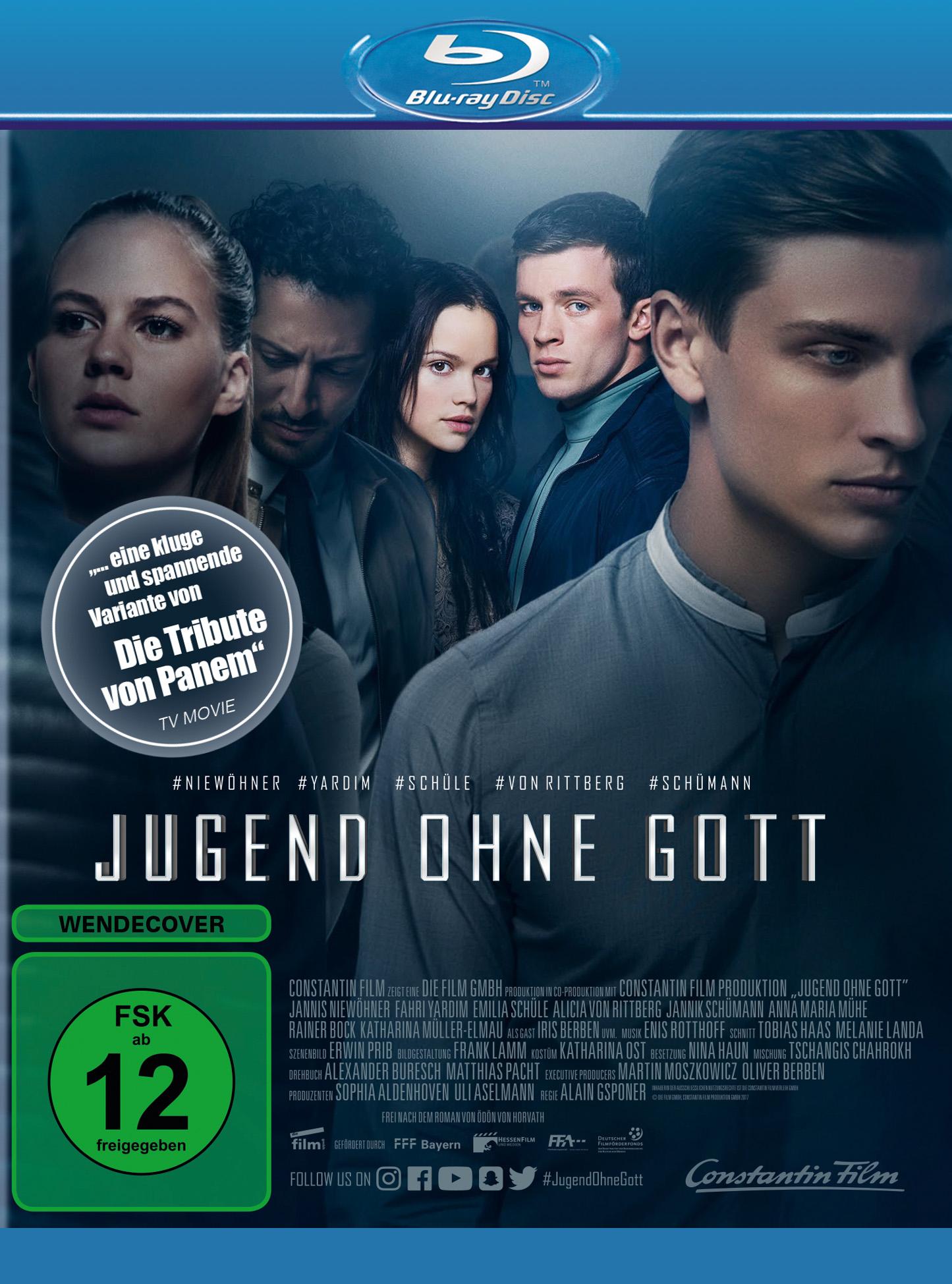 Buchrezension jugend ohne gott ghost writer download free