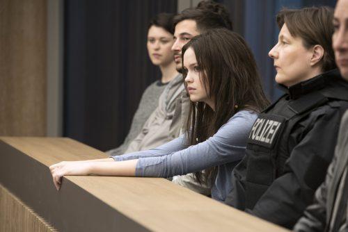 Jugend ohne Gott Blu-ray Review Szene 4