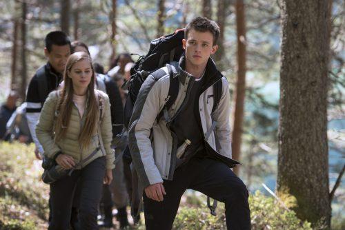 Jugend ohne Gott Blu-ray Review Szene 5
