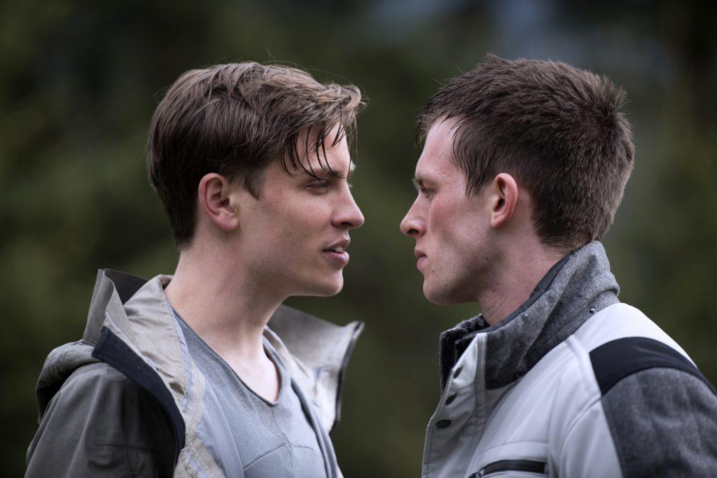 Jugend ohne Gott Blu-ray Review Szene 8