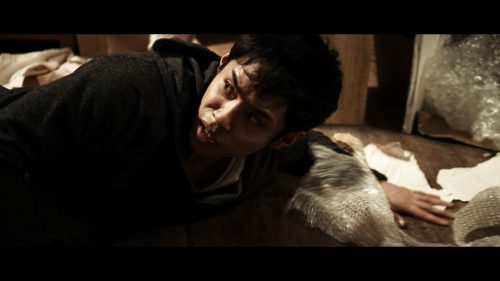 Killing Soldier Blu-ray Review Szene 5