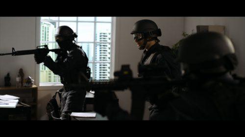 Killing Soldier Blu-ray Review Szene 7