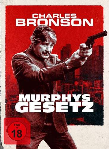 Murphys Gesetz Blu-ray Review Cover