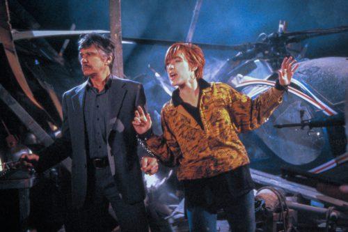 Murphys Gesetz Blu-ray Review Szene 2