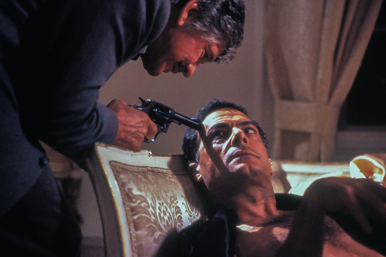 Murphys Gesetz Blu-ray Review Szene 7
