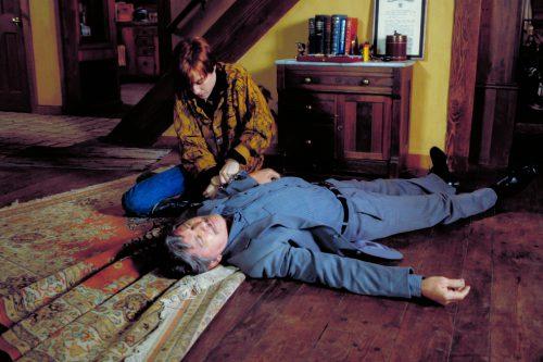 Murphys Gesetz Blu-ray Review Szene 8