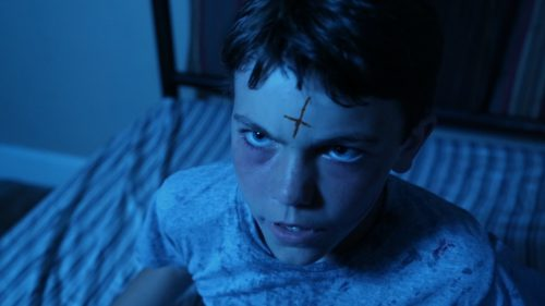 Obsessed - Vom Teufel besessen Blu-ray Review Szene 3