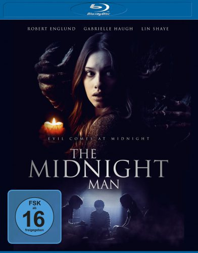 The Midnight Man Blu-ray Review Cover