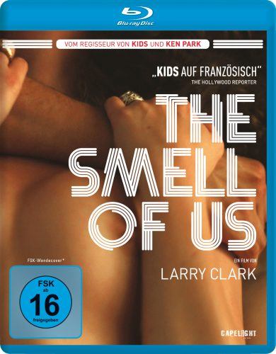 The Smell of us Blu-ray Review Cover