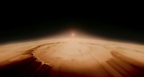 Voyage of Time - Life's Journey Blu-ray Review Szene 3