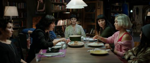 What Happened to Monday Blu-ray Review Szene 12