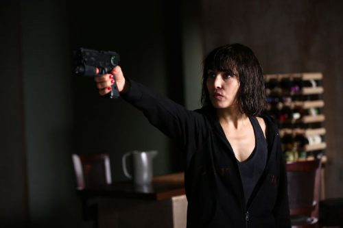 What Happened to Monday Blu-ray Review Szene 9