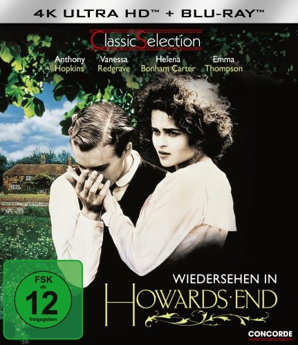Wiedersehen in Howards End 4K UHD Blu-ray Review