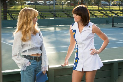 Battle of the Sexes - Gegen jede Regel Blu-ray Review Szene 6