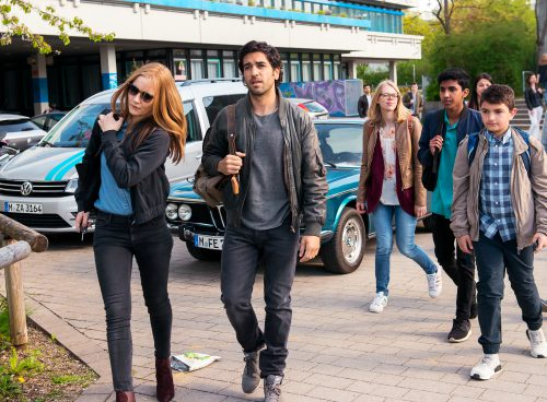 Fack Ju Göhte 3 Blu-ray Review Szene 4