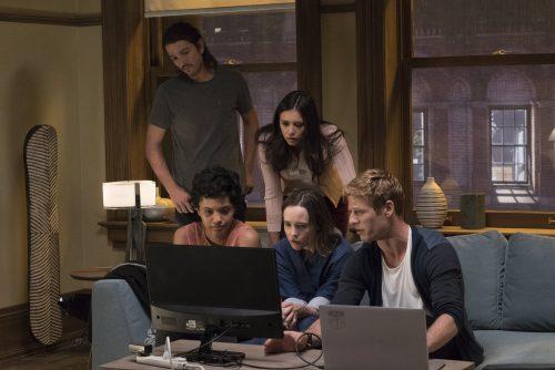 Flatliners 2017 Blu-ray Review Szene 1