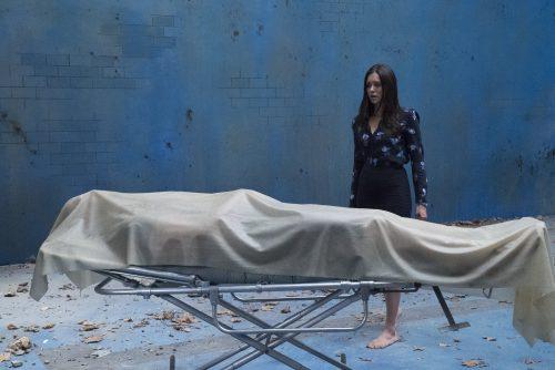 Flatliners 2017 Blu-ray Review Szene 7