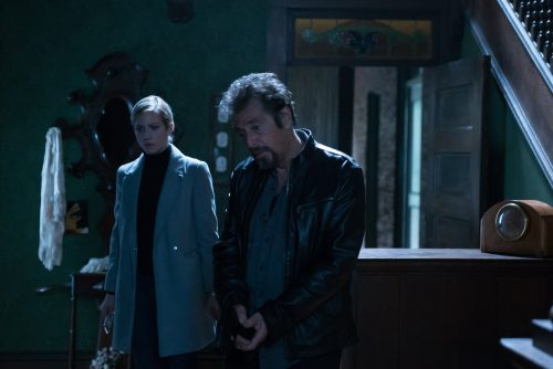 Hangman - The Killing Game Blu-ray Review Szene 2