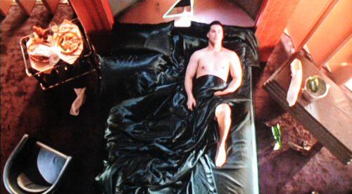 Johnny Mnemonic Blu-ray Review Bildvergleich BD SD 3