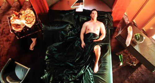 Johnny Mnemonic Blu-ray Review Bildvergleich BD SD 4