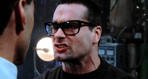 Johnny Mnemonic Blu-ray Review Szene 5