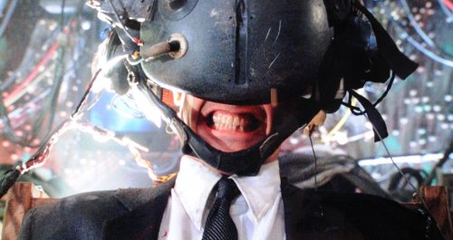 Johnny Mnemonic Blu-ray Review Szene 8