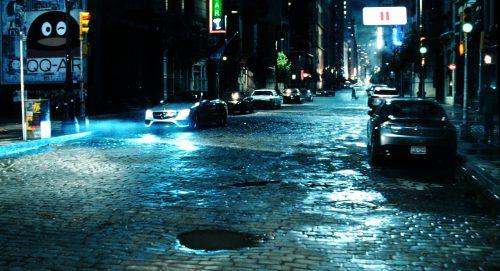 Justice League Dolby Vision Bildvergleich BD vs UHD 4