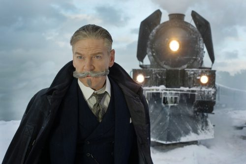 Mord im Orient Express 4K UHD Blu-ray Review Szene 1