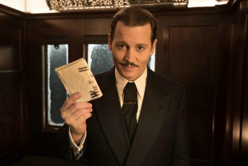 Mord im Orient Express 4K UHD Blu-ray Review Szene 10