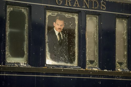 Mord im Orient Express 4K UHD Blu-ray Review Szene 3