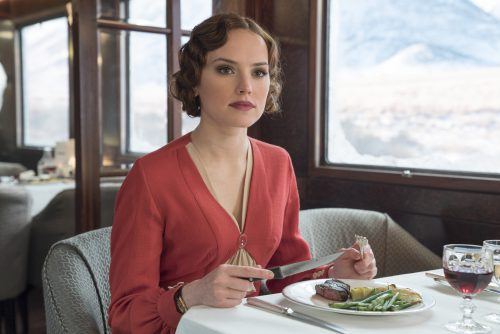 Mord im Orient Express 4K UHD Blu-ray Review Szene 4