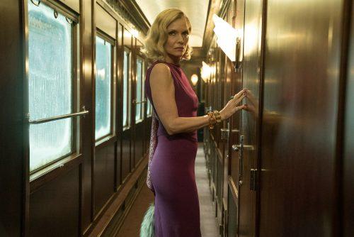 Mord im Orient Express 4K UHD Blu-ray Review Szene 5