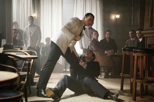 Mord im Orient Express 4K UHD Blu-ray Review Szene 9
