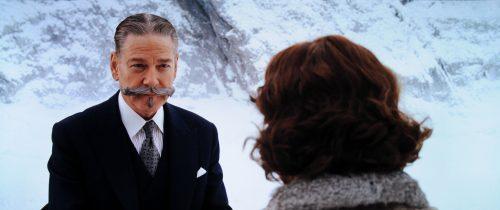 Mord im Orient Express BD vs UHD Szene 8